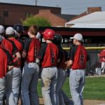 Clinton Prairie High School Baseball Varsity beats Bethesda Christian High School 15-2