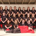 Softball Team Begins Sectional Play Tonight!