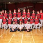 Baseball Team Set to Begin Sectional Play
