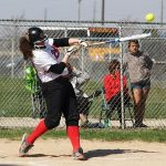 Douglass verbally commits to Purdue: Clinton Prairie softball star chooses Boilermakers over Buckeyes