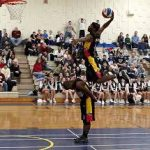 The Harlem Wizards are Coming to CP!