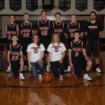 Clinton Prairie High School Junior Varsity Basketball beat Oracles 50-38
