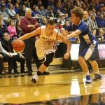 Gophers fall in Season Opener