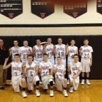 Clinton Prairie High School Junior Varsity Basketball beat Clinton Central High School 49-38