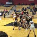 Lady Gophers defeat Bethesda Christian