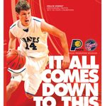 Boys Basketball Sectional Pairings Announced!