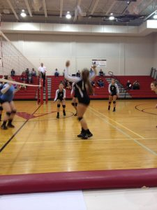 JVVB vs. Attica/Turkey Run