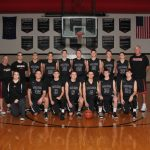 Clinton Prairie High School Boys Varsity Basketball beat Seeger High School 66-59
