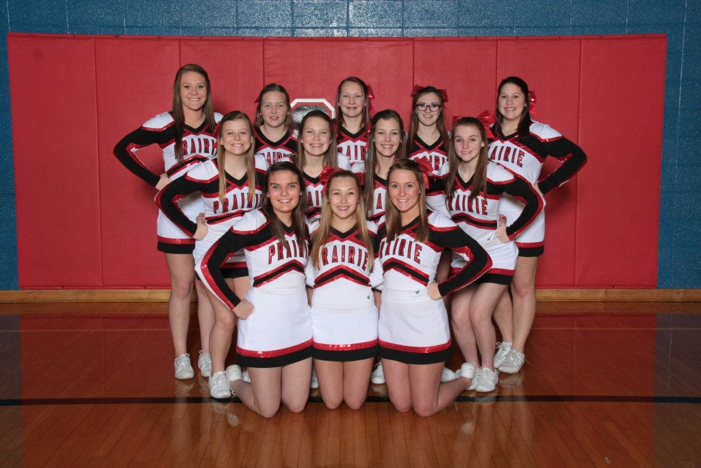 Elementary Cheer Clinic Information