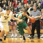 Gophers win rematch with Clinton Central