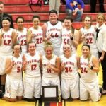 Prairie girls capture HHC championship