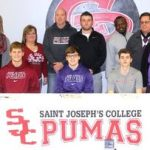 Gopher trio signs with Pumas