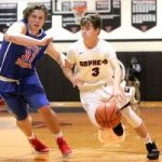 Gophers' Senior Night spoiled by Western Boone
