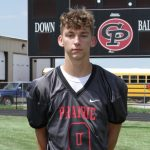 Drew Scott name to IFCA All-State Team