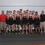 Clinton Prairie Cross Country finishes 1st place