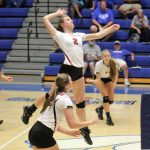 Frankfort Times All-County VB Team Announced