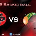 HHC Girls Basketball Championships Underway