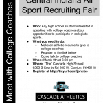 Central Indiana Sports Recruiting Fair