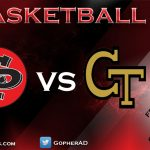 Gopher Hoops Hosts Covington