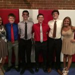 CP Winter Hoosier Heartland All-Conference Athletes