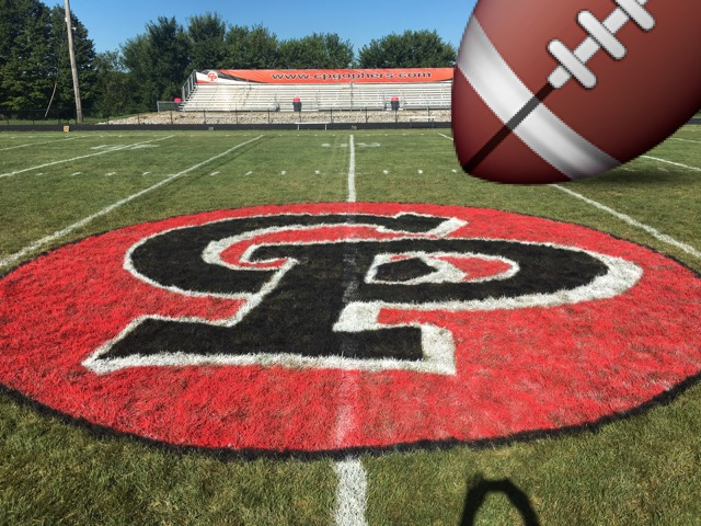 Football Travels to Hanover Central Friday
