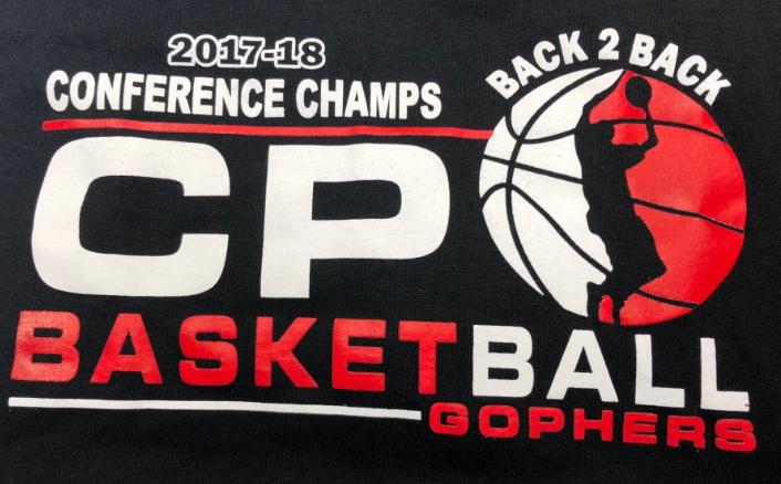 Back-2-Back HHC Champions Shirts