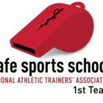Clinton Prairie Recognized as a 1st Team Safe Sports School
