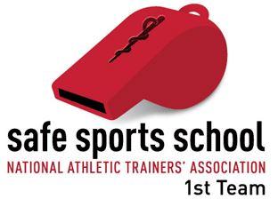 Clinton Prairie Recognized as a 1st Team Safe Sports School