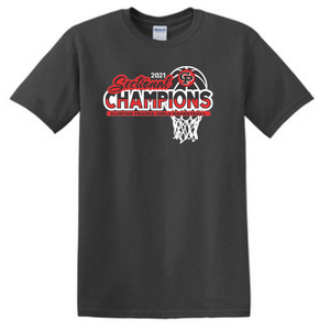 Girls Sectional Championship T-Shirts