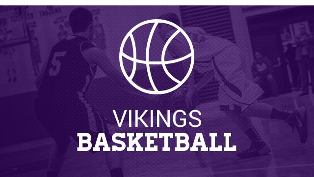 Viking Basketball Season is Here!