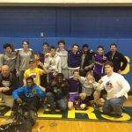 Emerald High School Boys Varsity Wrestling beat Travelers Rest High School 79-0