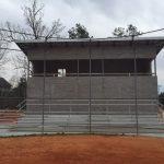 Softball Facility Upgrades