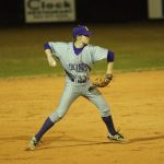 Emerald High School Varsity Baseball beat Greer Senior High School 9-1