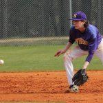 Emerald High School Junior Varsity Baseball falls to Greenwood High School 1-4