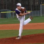Emerald High School Varsity Baseball beat Southside High School 35-0