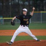 Emerald High School Varsity Baseball beat Blue Ridge High School 3-2