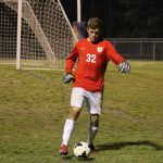 Emerald High School Boys Varsity Soccer falls to Blue Ridge High School 1-5