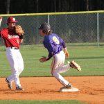 Emerald High School Junior Varsity Baseball falls to Mid-Carolina High School 6-5