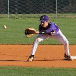 Emerald High School Junior Varsity Baseball beat Mid-Carolina High School 1-0