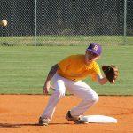 Emerald High School Freshman Baseball C Team beat Mid-Carolina High School 8-7