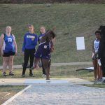 Emerald High School Girls Varsity Track finishes 2nd place