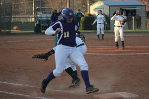 Softball (March)