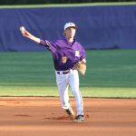 Emerald High School Varsity Baseball beat Eastside High School 5-3