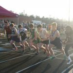 Emerald High School Boys Varsity Track finishes 3rd place