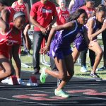 Emerald High School Girls Varsity Track finishes 1st place