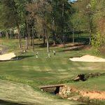 Emerald High School Boys Varsity Golf beat Travelers Rest High School 172-180