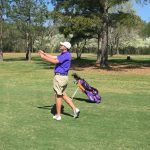 Emerald High School Boys Varsity Golf beat Ware Shoals High School 162-196