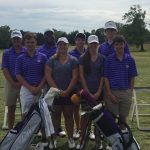 Emerald Golf Battles Region Foes