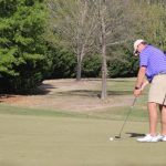 Emerald Golf Defeats Saluda 164 to 168