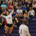 Viking Volleyball Tryouts Begin Monday